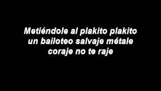 Yandel ft Gadiel Plakito (Nuevo) Letra