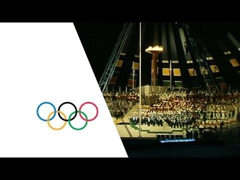 The Calgary 1988 Winter Olympics Film - Part 8 | Olympic History