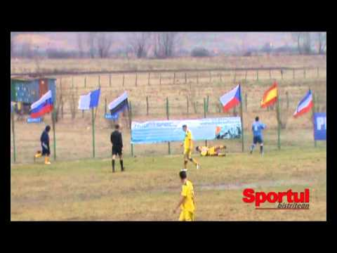 Vointa Livezile – Olimpia 0-2
