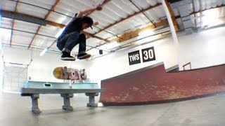 My Ride Lee Yankou   TransWorld SKATEboarding