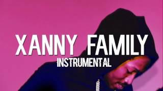 Future - Xanny Family (Instrumental)