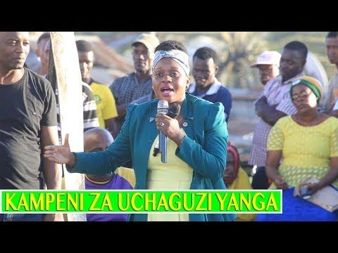 #LIVE MKUTANO WA TUNDU LISSU BARIADI
