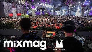 Jamie Jones b2b Dubfire - Live @ Paradise x The Brooklyn Mirage 2017