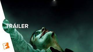 Tráiler Inglés Subtitulado en Español Joker