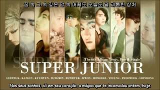 Super Junior - Butterfly