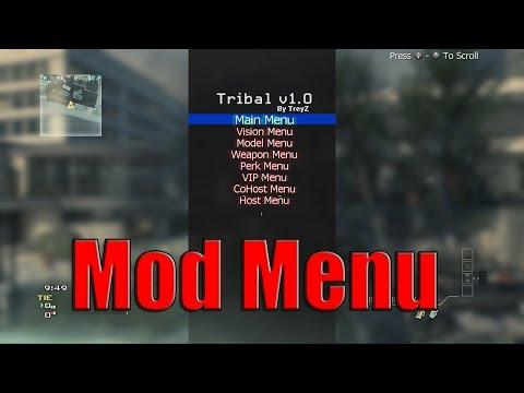 Jtag/Rgh Mw2 and Mw3 mod menus +Downloads - смотреть онлайн на Hah Life