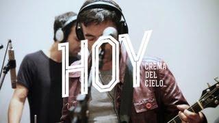 Crema del Cielo - HOY (DVD adelanto) [HD]