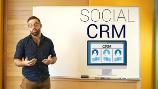 CRM Tutorial for Beginners: Social CRM