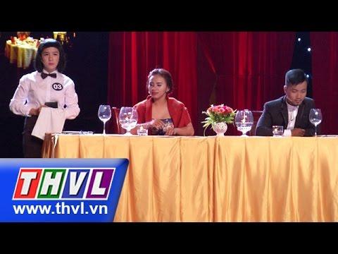 Cười xuyên Việt Tập 9 - Vòng chung kết 7: Nói duyên - Mã Như Ngọc