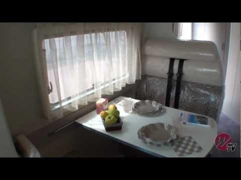 Wingamm Brownie 5.8 N camper monoscocca