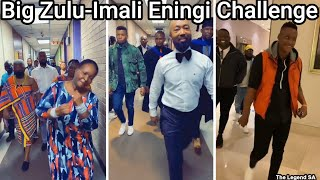 Big Zulu-Imali Eningi Challenge | Celebrity Edition☆Muvhango actors☆DJ Tira and more🔥🔥