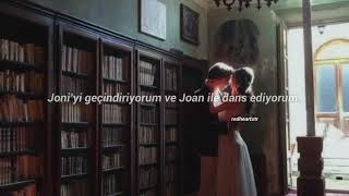 lana del rey - dance till we die // türkçe çeviri