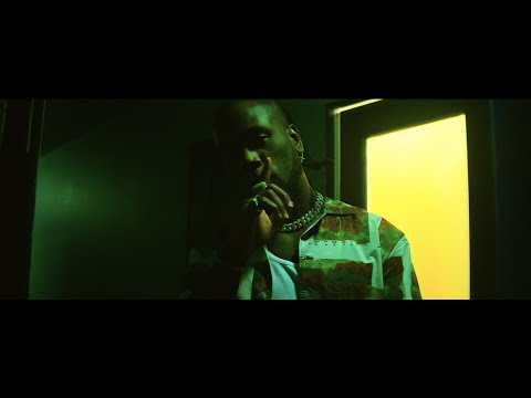 Burna Boy — Secret Ft Jeremih & Serani (Official Video)