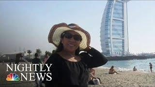 Who Is Marilou Danley, Girlfriend Of Las Vegas Shooter? | NBC Nightly News