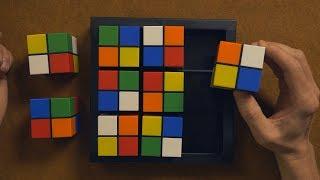Color Cube Sudoku Gameplay   ASMR