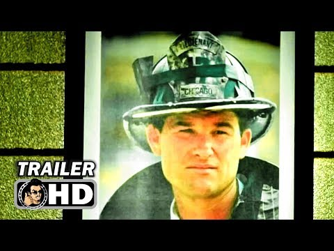BACKDRAFT 2 Trailer (2019) William Baldwin Fireman Movie