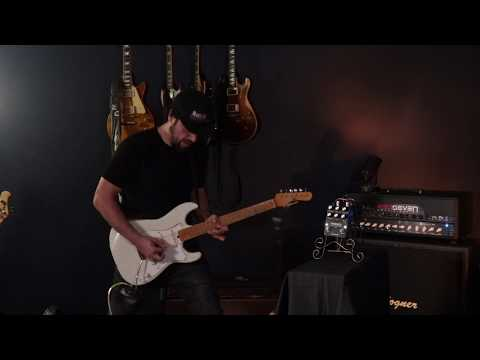 Seymour Duncan DIAMONDHEAD Multistage Distortion+Boost w/ Doug Rappoport