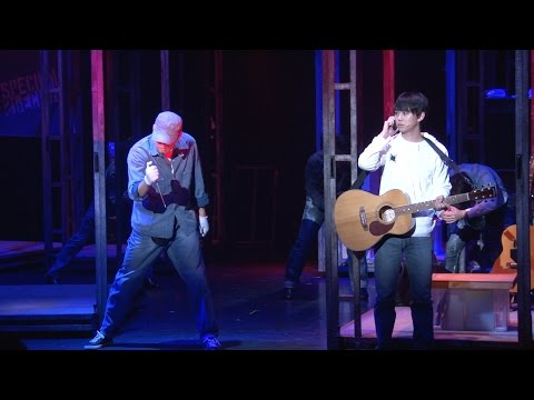 舞台・ミュージカルなど歌ものまとめ