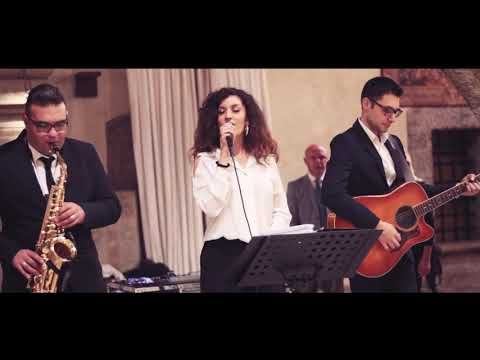MOONLIGHT BAND - Musica per Matrimonio in Puglia Musica per Matrimonio a Bari Bari musiqua.it