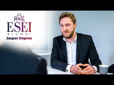 Videos from Jasper Deprez