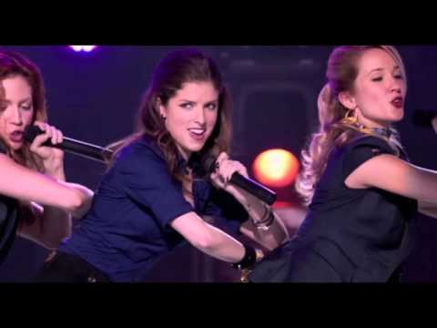 Bellas Finals: Price Tag / Don't You (Forget About Me) / Give Me Everything / Just The Way You Are / Party In The U.S.A. / Turn The Beat Around (Song) by The Barden Bellas