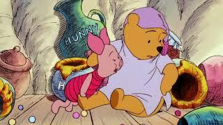 Новые приключения медвежонка Винни и его друзей - 11 Сезон 1 | Мультфильмы Disney Узнавайка