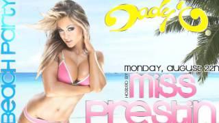MISS PRESTIN Dady 3d