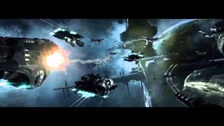 Daft Punk - Contact - Music Video