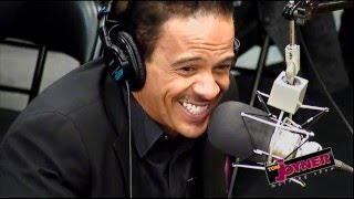 Christopher Williams talks About Ex Stacey Dash, New Music & More