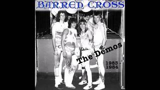 Barren Cross The Demos Blue Horizon