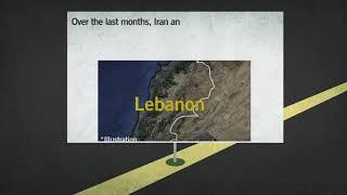 IDF odhalila tajný projekt raket Hizballáhu