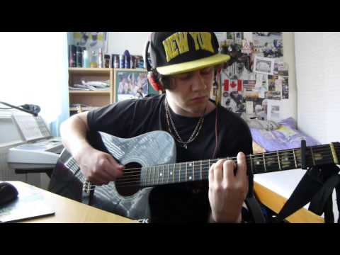 Coldplay Oceans Cover ACOUSTIC GUITAR Cover CHORDS Tutorial Coldplay Oceans Ghost Stories new album