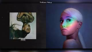 """better off ghostin"" ghostin & better off (Ariana Grande Mashup!)"