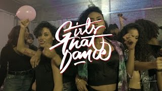 Masego x Medasin - Girls That Dance (Official Video)