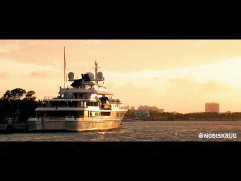 Video thumbnail for NOBISKRUG - TATOOSH 92m