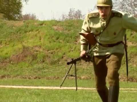 Пулемет Мадсен