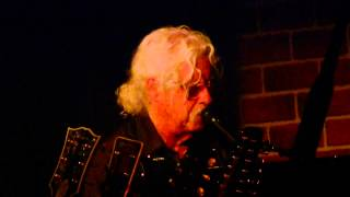 Arlo Guthrie - Old Shep_Me And My Goose - The Birchmere - Feb 8, 2013