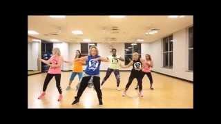 'Miss Fatty' Million Stylez - Zumba ® Choreography Mariadela