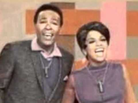 If I Could Build My Whole World Around You (1967) (Song) by Marvin Gaye and Tammi Terrell