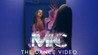 Miley Cyrus - Midnight Sky (Dance Video)