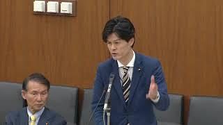 福田淳一・財務事務次官のセクハラ疑惑:柚木道義4/18衆院・財金委