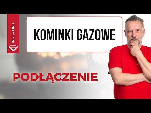 Каминная топка Kratki LEO/L/100/NG (видео)