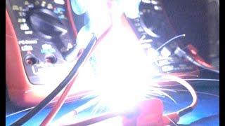 EEVBLOG 121GW DMM PCB damage, possible cause - Самые лучшие видео