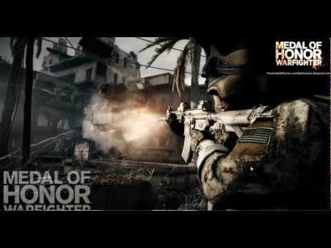Medal Of Honor: Warfighter FREE DOWNLOAD [Keys] 2012