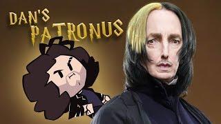 Pottermore: Danny's Patronus - Game Grumps