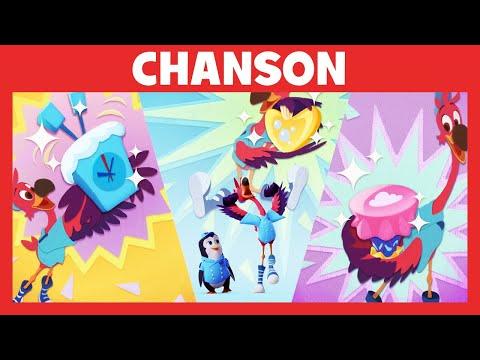 T.O.T.S - Chanson : Un anniversaire waouh