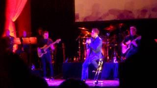 John Barrowman - Hero London Palladium 24/05/2015