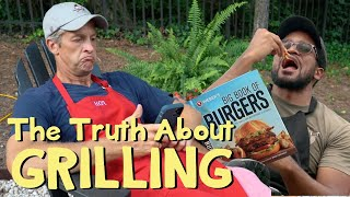 Grilling Secrets Revealed | Sponsored by @Ace Hardware