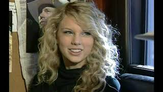 Taylor Swift Interview in  2007