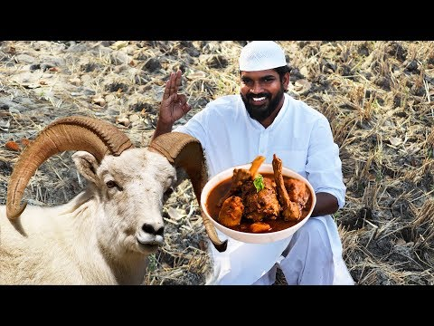 Traditional Mutton Curry Recipe || Dhaba style mutton curry  || Nawabs kitchen